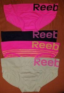 Nwot Reebok Underwear size Medium